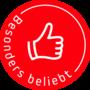 Button besonders beliebt MairTouristrik 0 100 89 0