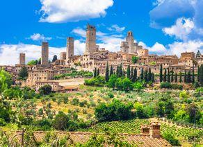 San Gimignano iStock516856014 web