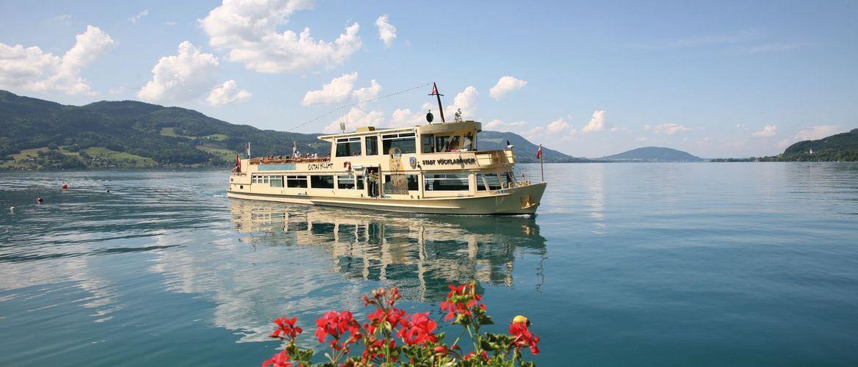 Attersee Schifffahrt TVB Attersee Atterseeschifffahrt web