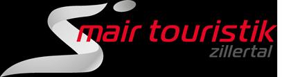 Mair Touristik - Logo